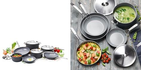 GreenPan Paris 11-Piece Cookware Set - Bloomingdale's_2