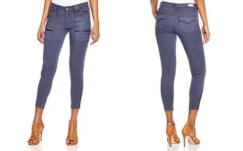 Joie Park Skinny Cargo Pants - 100% Exclusive - Bloomingdale's_2
