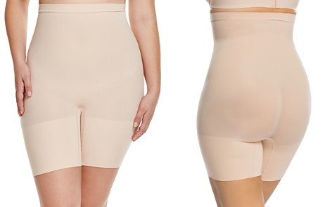 SPANX® Plus Higher Power Shorts - Bloomingdale's_2