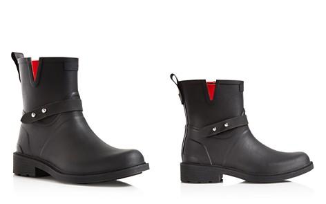 rag & bone Moto Rain Boots - Bloomingdale's_2