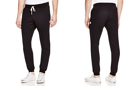REIGNING CHAMP Core Slim Fit Jogger Sweatpants - Bloomingdale's_2