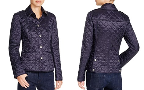 Burberry Kencott Quilted Jacket - Bloomingdale's_2