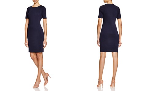 T Tahari Judianne Sheath Dress - Bloomingdale's_2