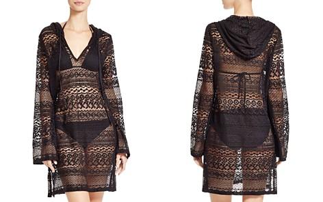 Boho Me Hooded Mini Dress Swim Cover-Up - Bloomingdale's_2