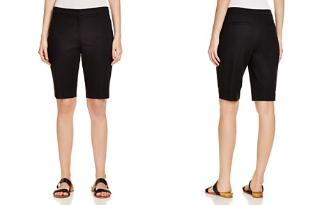 NIC+ZOE The Perfect Bermuda Shorts - Bloomingdale's_2