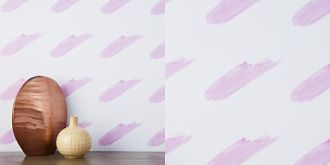 Chasing Paper Brushstroke Removable Wallpaper - Bloomingdale's_2