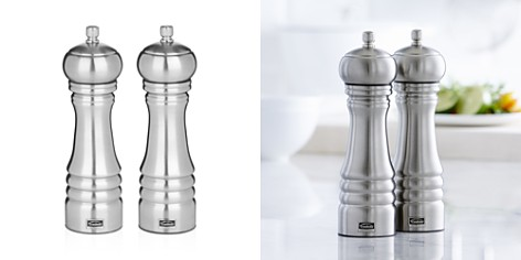 Trudeau Pepper Mill and Salt Mill - Bloomingdale's_2