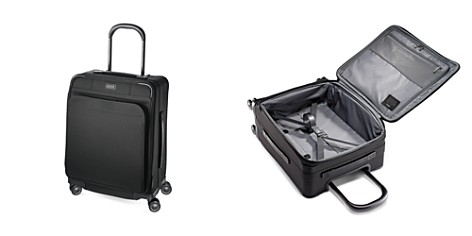 Hartmann Ratio Domestic Carry On Expandable Glider - Bloomingdale's_2