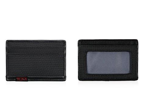 Tumi Alpha Slim Card Case - Bloomingdale's_2