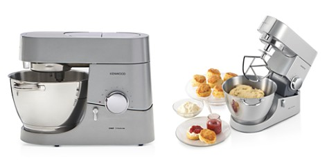 Kenwood 5-Quart Kitchen Chef Stand Mixer - Bloomingdale's_2