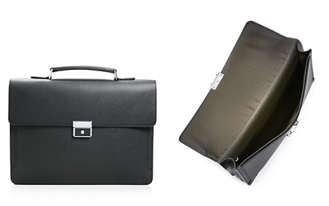 Longchamp Racing Handle Briefcase - Bloomingdale's_2