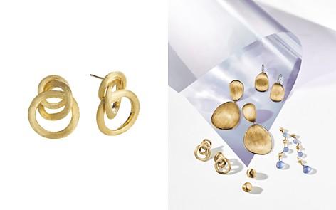 Marco Bicego Jaipur 18K Yellow Gold Loop Earrings - Bloomingdale's_2