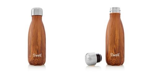 S'well Teakwood Bottle, 9 oz. - Bloomingdale's_2