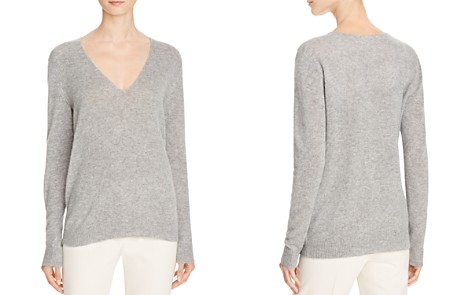 Theory Adrianna RL Cashmere Sweater - Bloomingdale's_2