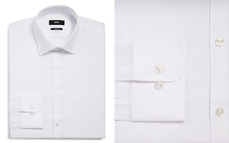 BOSS Marley Sharp Fit - Regular Fit Dress Shirt - Bloomingdale's_2