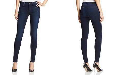 Joe's Jeans The Twiggy Extra Long Inseam Flawless Skinny Jeans in Selma - Bloomingdale's_2