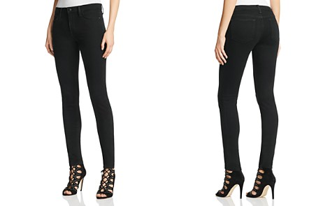 Joe's Jeans The Twiggy Extra Long Inseam Skinny Jeans in Regan - Bloomingdale's_2
