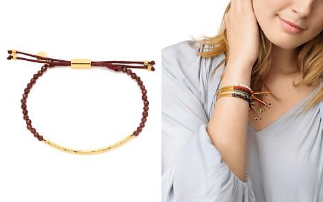 Gorjana Garnet Energy Bracelet - Bloomingdale's_2