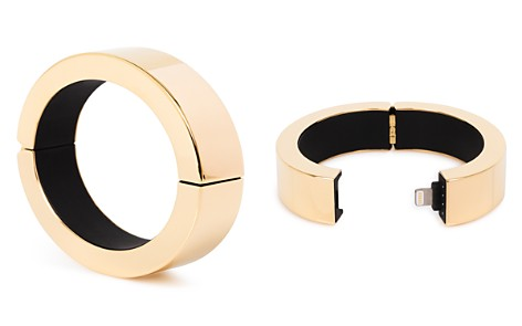 Q Designs QBracelet with iPhone Charger - Bloomingdale's_2