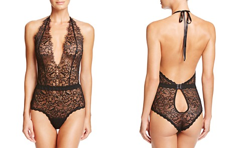 Hanky Panky After Midnight Wink Plaything Bodysuit - Bloomingdale's_2