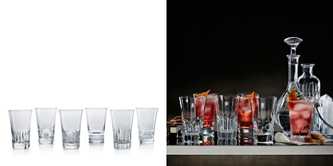 Baccarat Everyday Baccarat Grande Highball, Set of 6 - Bloomingdale's Registry_2