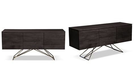 """Bloomingdale's Artisan Collection 57"""" Oslo Console - 100% Exclusive_2"""