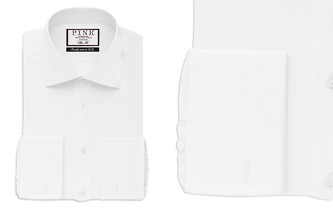 Thomas Pink Oscar Plain Dress Shirt - Bloomingdale's Regular Fit_2