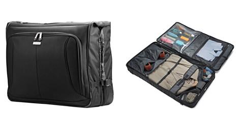 Samsonite Aspire Xlite Ultra Valet Garment Bag - Bloomingdale's_2