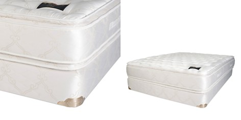 Shifman Original Pillow Top Mattress Collection - 100% Exclusive - Bloomingdale's_2