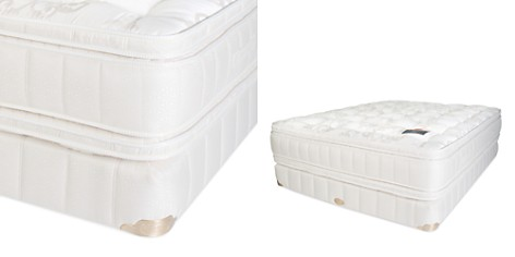 Shifman Exquisite Pillow Top Mattress Collection - 100% Exclusive - Bloomingdale's_2