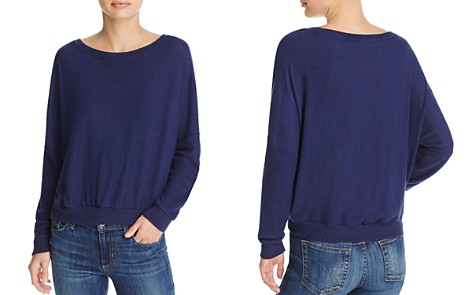 Soft Joie Jennina Dolman-Sleeve Sweater - Bloomingdale's_2