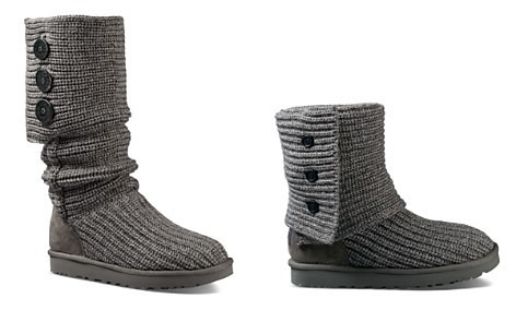 UGG® Classic Cardy Tall Boots - Bloomingdale's_2