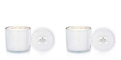 Voluspa Bourbon Vanille Grande Maison Candle - Bloomingdale's Registry_2