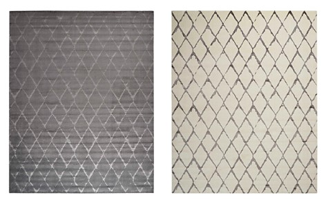 Nourison Twilight Rug Collection - Geometric - Bloomingdale's_2