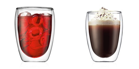 Bodum Pavina Medium Two Piece Glass - Bloomingdale's_2