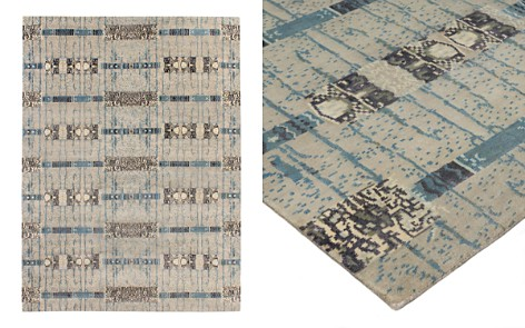 GRIT&ground Jewel Lariat Plush Area Rug Collection - Bloomingdale's_2