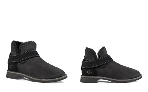 UGG® McKay Sheepskin Booties - Bloomingdale's_2