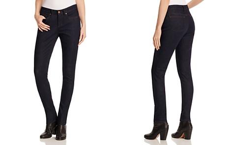 Eileen Fisher Petites System Skinny Jeans in Indigo - Bloomingdale's_2