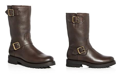 Frye Natalie Engineer Boots - Bloomingdale's_2