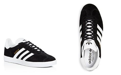 Adidas Men's Gazelle Lace Up Sneakers - Bloomingdale's_2