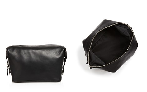 The Men's Store at Bloomingdale's Leather Toiletry Bag _2