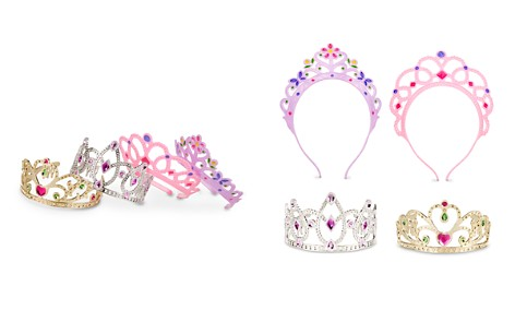 Melissa & Doug Dress-Up Headband Tiaras - Ages 3+ - Bloomingdale's_2