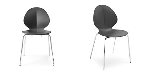 Calligaris Basil Side Chair - Bloomingdale's_2
