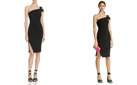 LIKELY Packard One-Shoulder Dress - Bloomingdale's_2