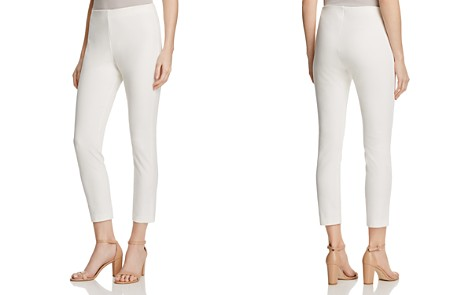 Karen Kane Piper Skinny Crop Pants - Bloomingdale's_2