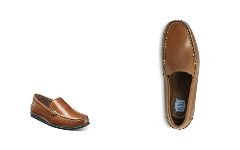 Florsheim Kids Boys' Jasper Venetian Loafers - Toddler, Little Kid, Big Kid - Bloomingdale's_2