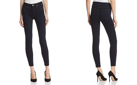 PAIGE Hoxton High Rise Ankle Jeans in Mona - Bloomingdale's_2