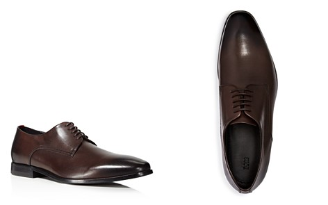 BOSS Men's Highline Derby Plain Toe Oxfords - 100% Exclusive - Bloomingdale's_2