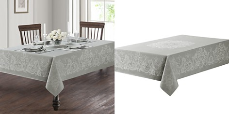"Waterford Celeste Tablecloth, 70"" x 84"" - Bloomingdale's Registry_2"