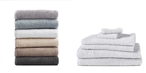 Coyuchi Cloud Loom Organic Cotton Hand Towel - Bloomingdale's_2